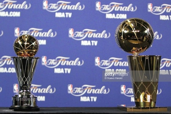 A Quick Recap to the Most Prestigious NBA Awards