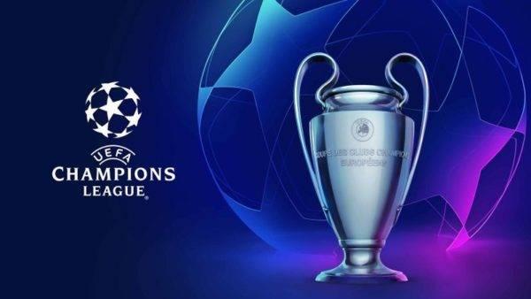 2018-19 Champions League Quarter-finals Matchups