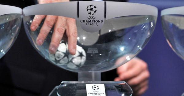 2018-19 Champions League