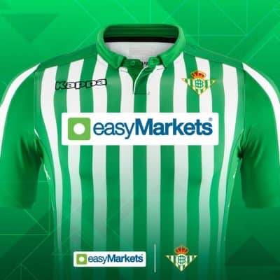 Real Betis Balompie Makes Important Signings for the 2019-2020 Season