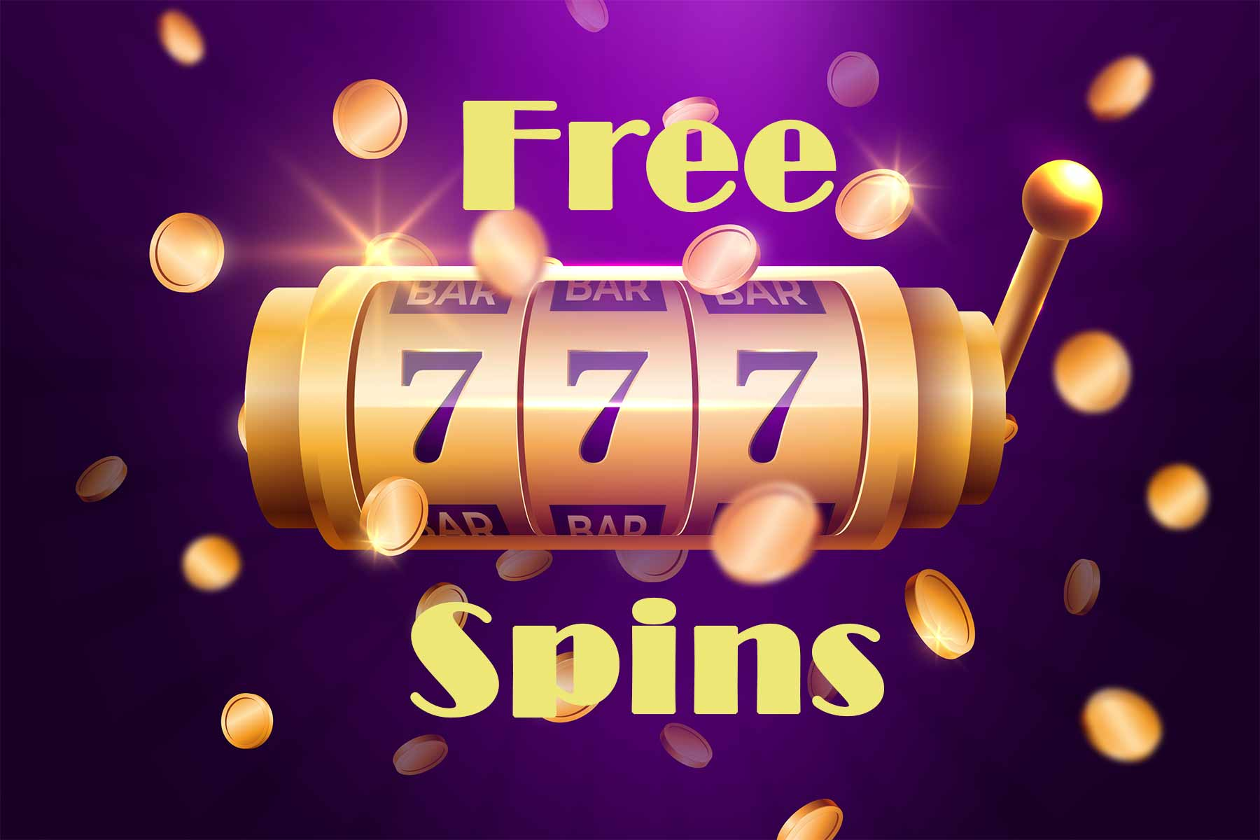 Are Free Spins the best bonuses you can get in online slots?