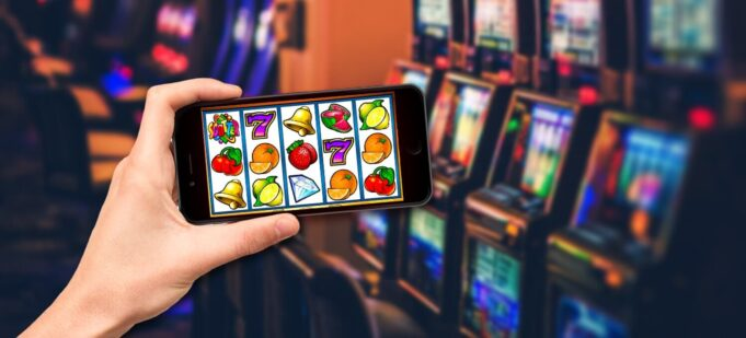 Signs that you should stop betting on Online Slots